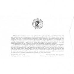 Carte Maximum - La communication - 29/01/88 Angoulème