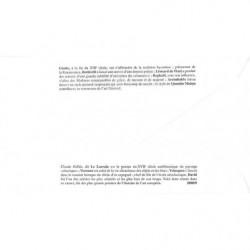 Carte Maximum - J.J. Audubon - 25/02/95 Paris