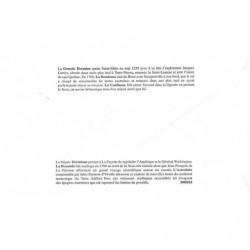 Carte Maximum - Perouges - 10/09/88