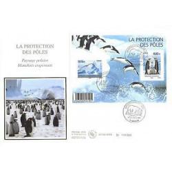 Carte Maximum - OCDE - 15/12/90 Paris