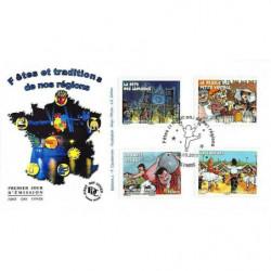 Timbre N° 607 Neuf ** - Roald Amundsen, explorateur