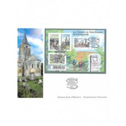 Stamp N° 1333 VF MNH - Robert Koch, découvreur du bacille tuberculose
