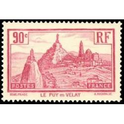 FDC - Basilique de Saint Maurice - 20/9/1997 Epinal