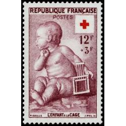 Carte Maximum - Congrès Philatélique de Dunkerque - 24/5/1980
