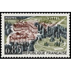FDC - Centenaire de l'émission de Bordeaux - 7/11/1970 Bordeaux