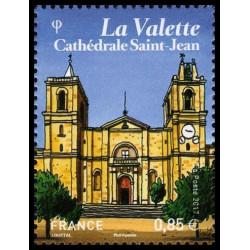 Timbre N° 2132 Neuf ** - Cathédrale Saint-Jean à Lyon