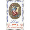 Timbre N° 2094 Neuf ** - Rochambeau