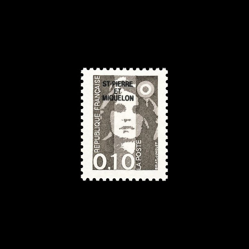 Timbre N° 2117 Neuf ** - Croix rouge