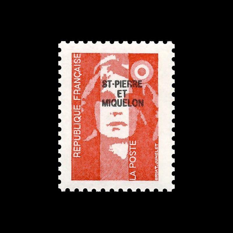 Timbre N° 2198 Neuf ** - Saint François d'Assise