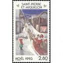 Timbre N° 2218 Neuf ** - Frédéric et Irène Joliot