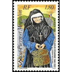 Bloc de timbres n° 37 Neuf ** - Artistes de la chanson
