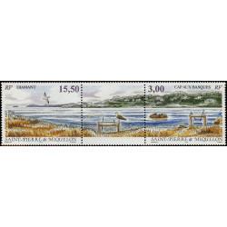 Timbre N° 1752 Neuf ** - Année internationale de l'eau