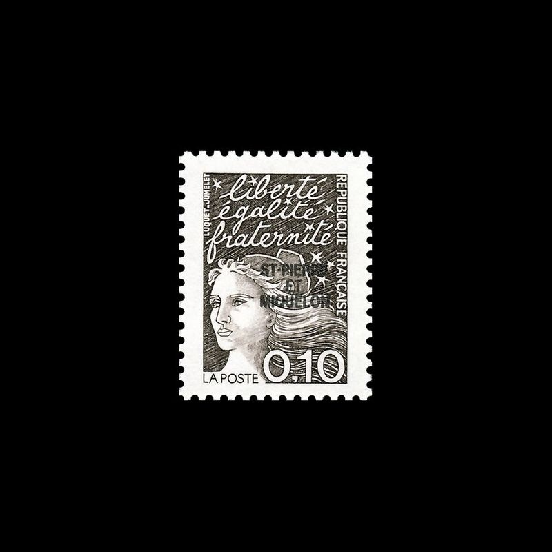 Timbre SERVICE N° 474 à 475 Neuf ** - Union Postale Universelle