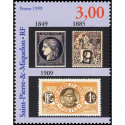 Feuillet de timbres n° F4493 Neuf ** - 70é anniversaire de l'appel du 18 juin 1940