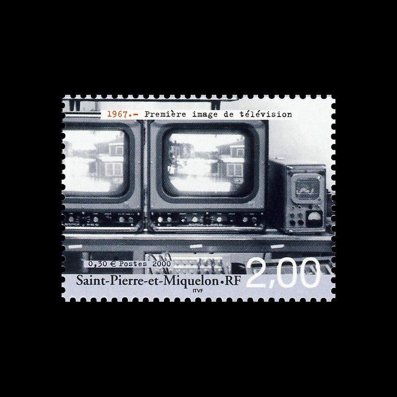 Timbre N° P2614 Neuf ** - Type Marianne du bicentenaire provenant de carnet