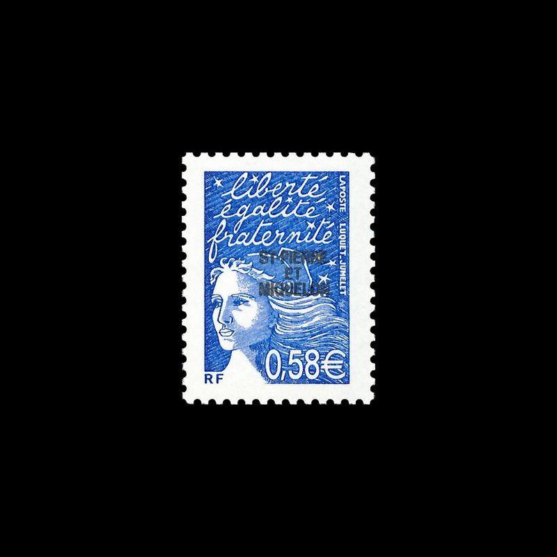 Timbre N° 3207 Neuf ** - Oeuvre de Paul Gauguin