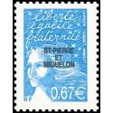 Bloc de timbres n° 133 Neuf ** - Marianne et la jeunesse 2013
