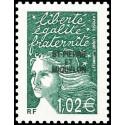 Bloc de timbres n° 71 Neuf ** - Jardins de France