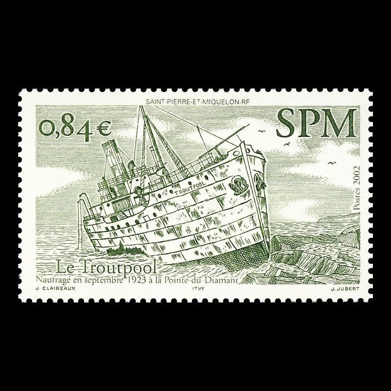 Timbre ALLEMAGNE BERLIN 1980 : CM N° YVERT 597 MICHEL 636 MONUMENT : GRUNEWALTRUM