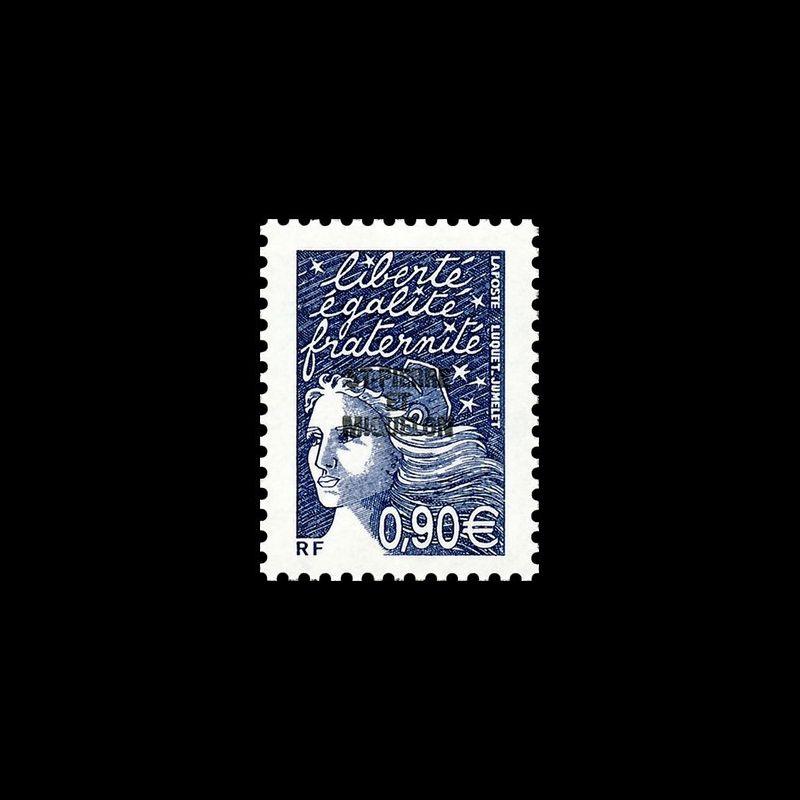 Timbre 1121 - Berlin 1982