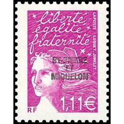 Timbre N° 262 Neuf ** - Europa. Château de Saint Vicens