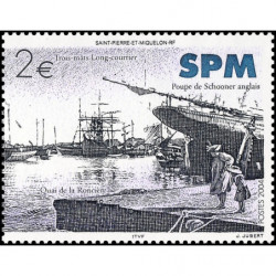 Timbre 648 - Berlin 1982