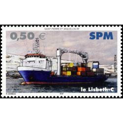 Timbre 899 - Allemagne- Republique Federale, 1980