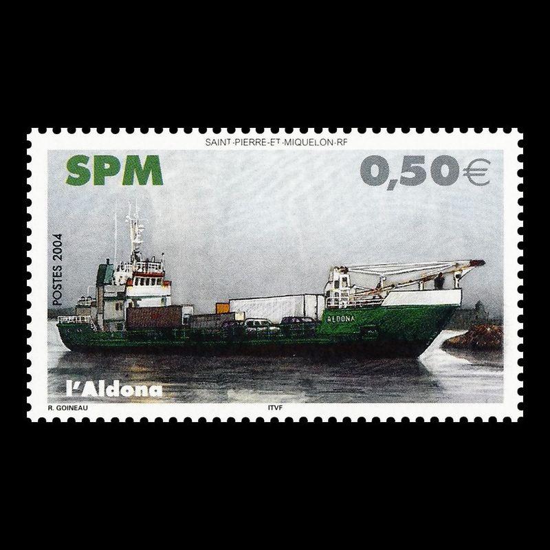 Timbre 903 - Allemagne- Republique Federale, 1980