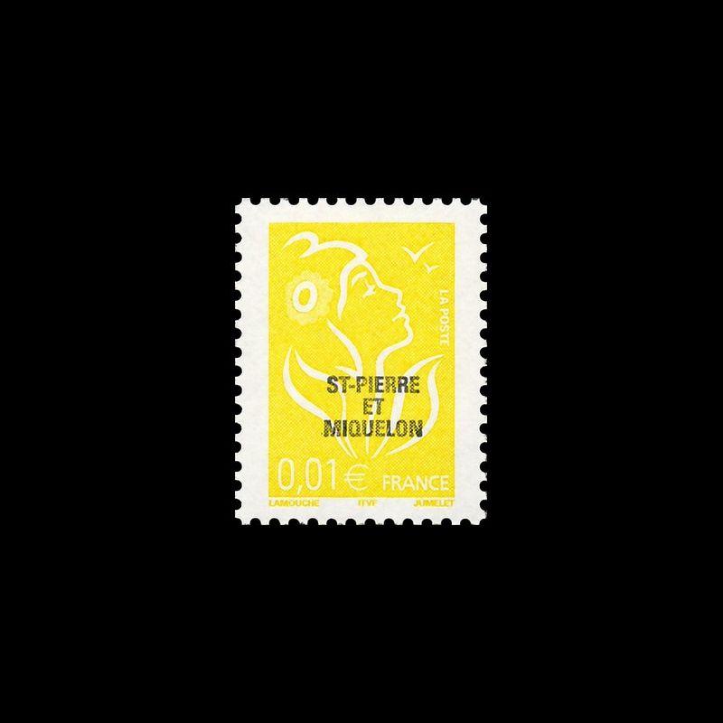 Timbre 938a - Allemagne Republique Federale, 1981