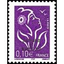 Timbre 913 - Allemagne - Republique Federale, 1980