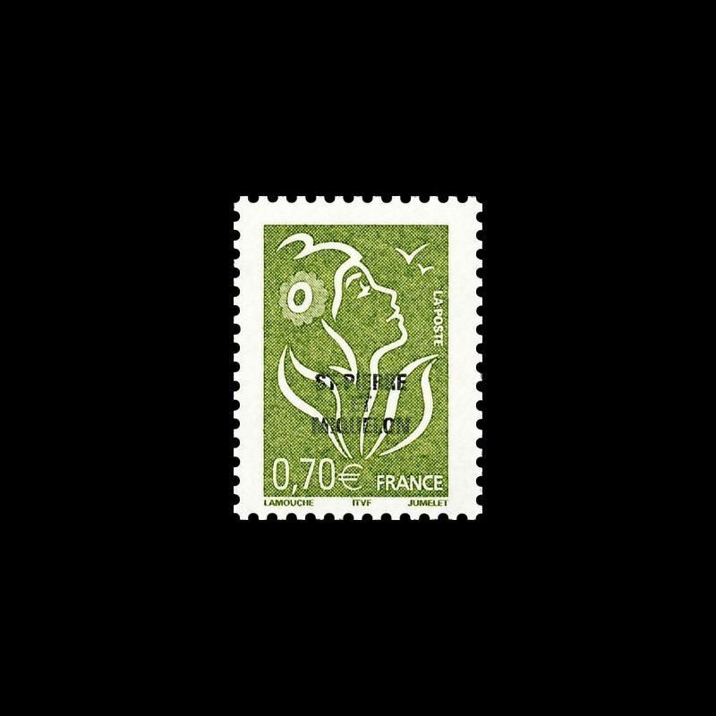 Timbre 939a - Allemagne Republique Federale, 1981