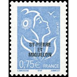 Timbre 937a - Allemagne Republique Federale, 1981