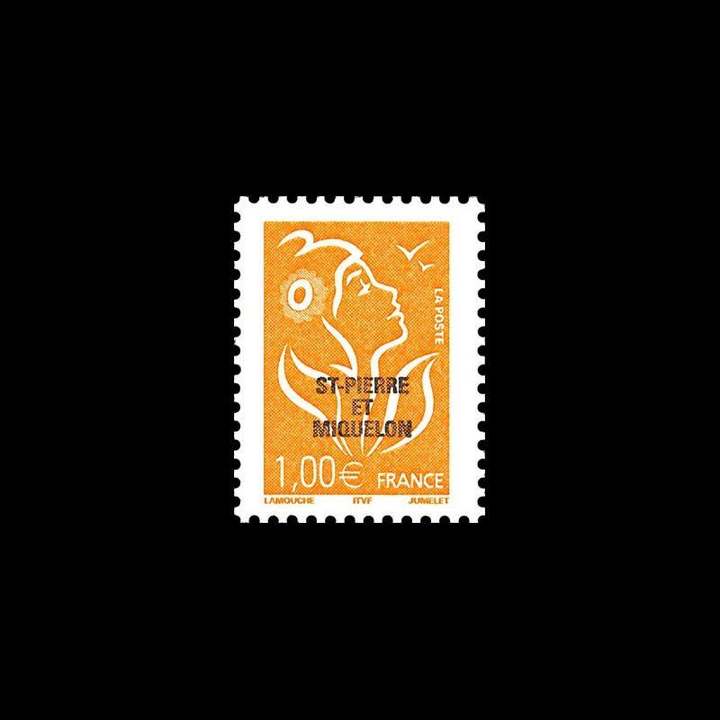 Timbre 951 - Allemagne - Republique Federale, 1982