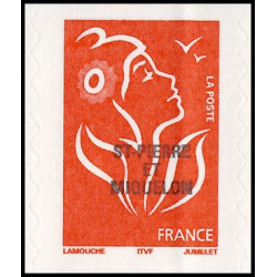 Timbre 1303 - Allemagne 1982