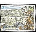 Timbre Yvt n°997 Carte Maximum d´ALLEMAGNE 1983