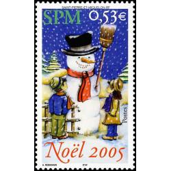 Timbre N° 4534 Neuf ** - Fête du timbre, protégeons la terre