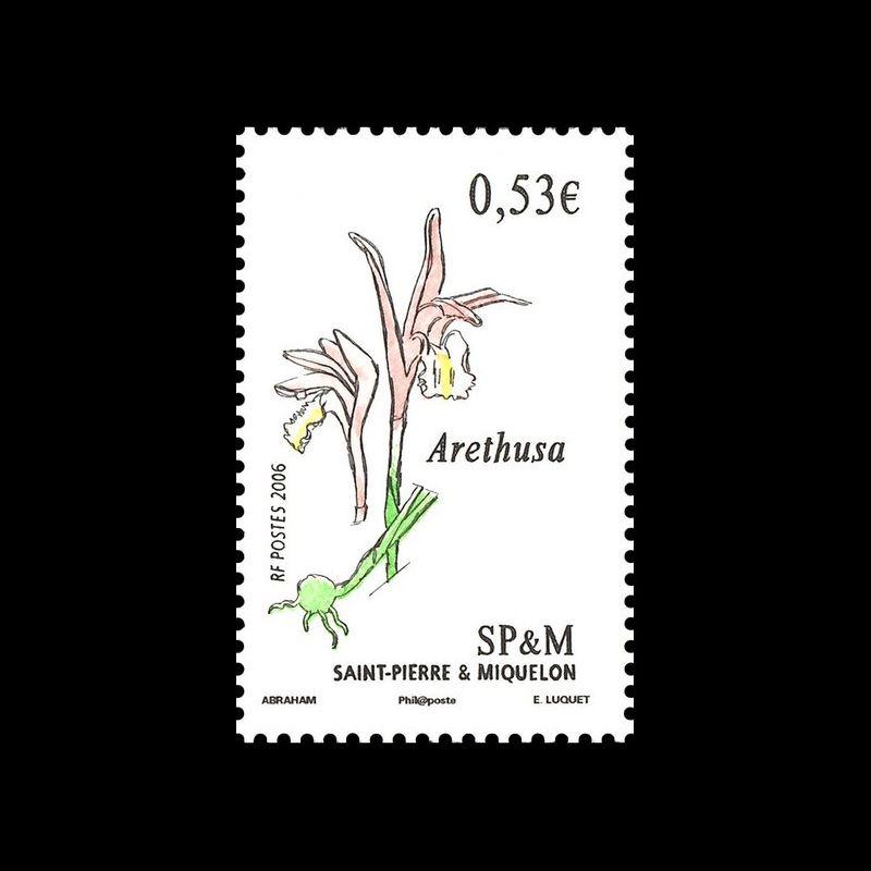 Timbre 3696 - Danemark 1981