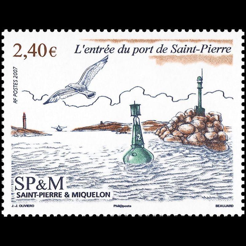 Timbre N° 2634 Neuf ** - Centenaire naissance du Général de Gaulle