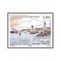 Timbre N° 2639 Neuf ** - Journée du timbre