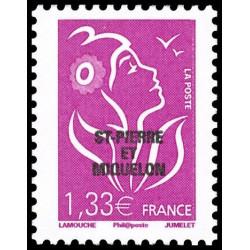 Timbre N° 2661 Neuf ** - La maison France-Brésil à Rio de Janeiro