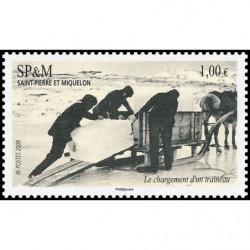 Feuillet de timbres n° F3861A Neuf ** - Bonne fête Maman en 10 langues