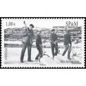 Bloc de timbres n° 73 Neuf ** - Jeux Olympiques d'Athènes