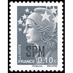 Feuillet de timbres n° F4614 Neuf ** - Marianne et l'Europe