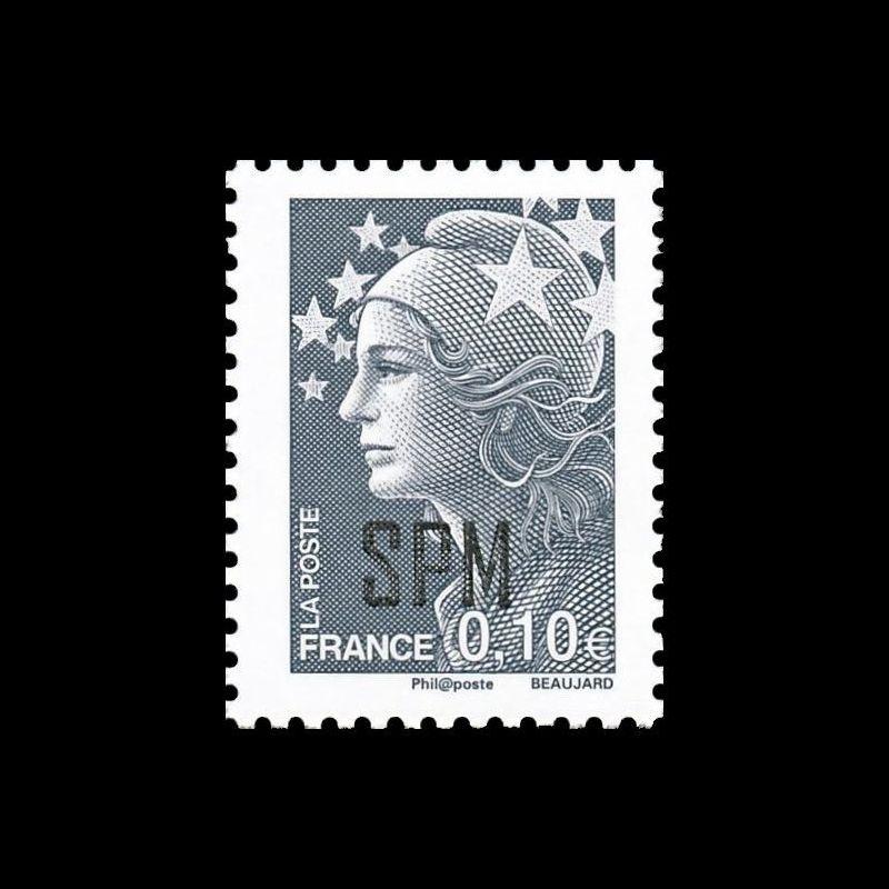 Feuillet de timbres n° F4614 Neuf ** - Marianne et l'Europe