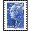 Carnet de timbres autoadhésif C443 - Les saveurs de nos régions