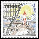 Timbre N° 3144 Neuf ** - Patrimoine Réunionnais, Saint Pierre