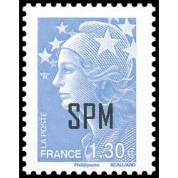Timbre N° 3181 Neuf ** - L'Opéra de Paris - Palais Garnier