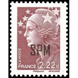 Timbre N° 3172 Neuf ** - Centenaire Aéro Club de France