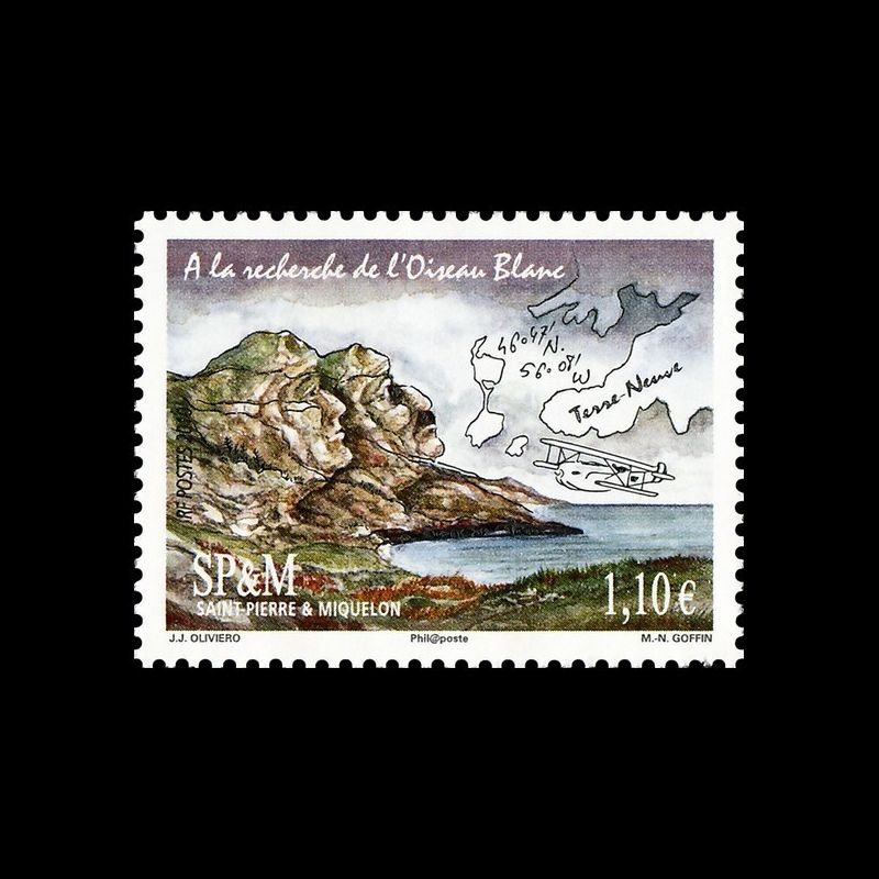 Bloc de timbres n° 115 Neuf ** - Saint Valentin. Coeur 2008