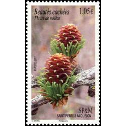 Carnet de timbres N° 4127-C1 Neuf ** - Type Marianne de Lamouche